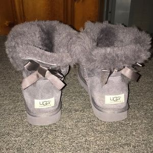 Gently used, barely worn uggs